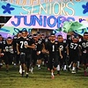 Oakridge vs Vacaville, September 21, 2012<br /> <br /> 'Dogs enter the 'Dog house!