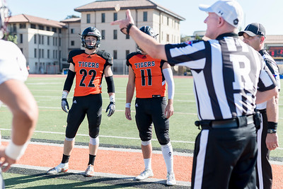 Occidental College Athletics
