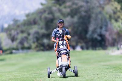 Occidental SCIAC Golf Tournament
