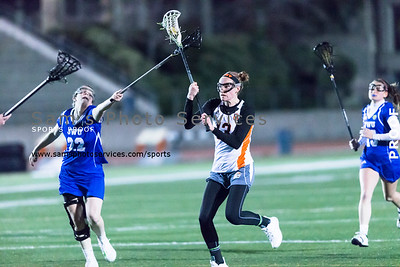 Occidental Lacrosse