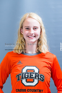 """occidental oxy athlete portait headshots portraits fall 2017-2018* ncaa d3 division3 sciac tigers AllInforOxy """"cross country"""" """"cayleigh lekven"""""""