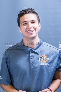 "occidental oxy athlete portait headshots portraits fall 2017-2018* ncaa d3 division3 sciac tigers AllInforOxy men's soccer ""antonio quadra"""
