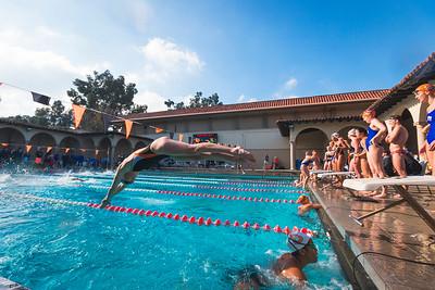 Occidental College Athletics