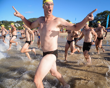 2013 Noosa Ocean Swim, Portfolio Gallery.