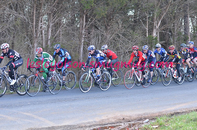 2014 All American Road Race 3/4 Masters