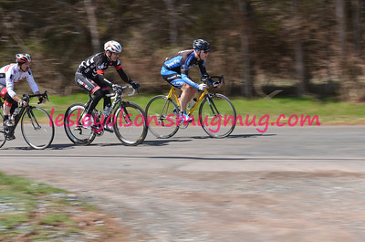 2014 All American Road Race 3/4 Masters: Roscoe