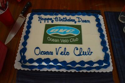 Dean's Cake
