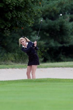 Oct. 5, 2015: Golf — TC Central Invitational