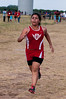 October 20, 2012 - JV Cross Country - Girls :