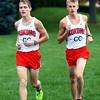 KHS CC runners
