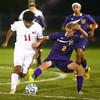 Kokomo vs Marion Soccer