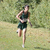 Jackson Martin competes in the Ben Davis Sectional on Saturday, Oct. 8. Martin won the race with a time of 15:59.02.