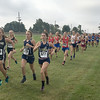 Photo courtesy of Lebanon Athletics<br /> <br /> The Sagamore Conference girls race starts off on Saturday.