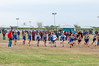 October 27, 2012 - JV Cross Country :
