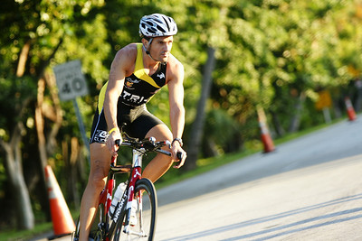Equalizer Triathlon - Olympic & Sprint (Key Biscayne, FL)