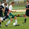 10-1-12 <br /> Boys Sectional Soccer<br /> Eastern HS vs Eastbrook HS<br /> KT photo | Tim Bath