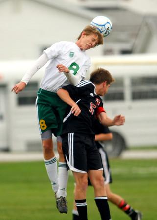 10-1-12 <br /> Boys Sectional Soccer<br /> Eastern HS vs Eastbrook HS<br /> KT photo   Tim Bath
