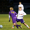 10-19-13<br /> Northwestern vs. Guerin Catholic Regional soccer game<br /> <br /> KT photo | Kelly Lafferty
