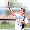 10-3-13<br /> Tennis sectional<br /> Eastern 3 singles Robert Walling<br /> KT photo | Kelly Lafferty