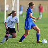 10-2-13<br /> Kokomo vs. Western girls soccer<br /> <br /> KT photo | Kelly Lafferty