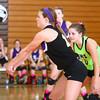 10-22-13<br /> Northwestern vs. Western volleyball sectional<br /> Northwestern's Kristin Ireland<br /> KT photo | Kelly Lafferty