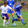 10-12-13  --- Sectional Boys Soccer - NWHS vs Tipton HS<br />   KT photo | Tim Bath