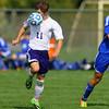 10-12-13  --- Sectional Boys Soccer - NWHS vs Tipton HS<br />   KT photo | Tim Bath