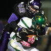 10-18-13<br /> Northwestern vs. Eastern football<br /> Northwestern's Billy Parslow tackles Eastern's Noah Aaron.<br /> KT photo | Kelly Lafferty
