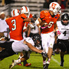 10-11-13<br /> Western vs. Hamilton Heights football<br /> <br /> KT photo | Kelly Lafferty