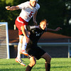 10-7-13  --- Sectional Boys Soccer - WHS vs KHS<br />   KT photo | Tim Bath