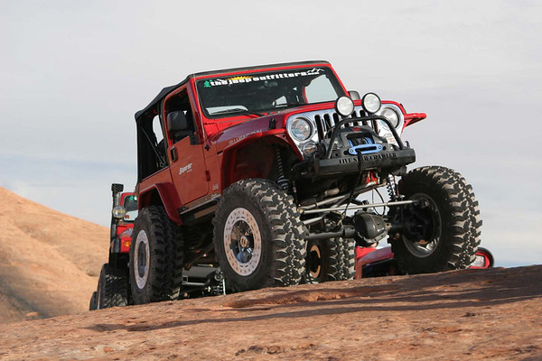 Offroad Adventures/Events