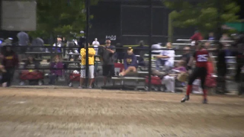 PPG3 vs Firecrackers PA