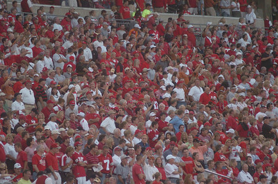 Ohio State vs. Texas 9/10/05