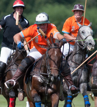 Okanagan Polo Club, Kelowna BC Canada,August Long Polo Tournament