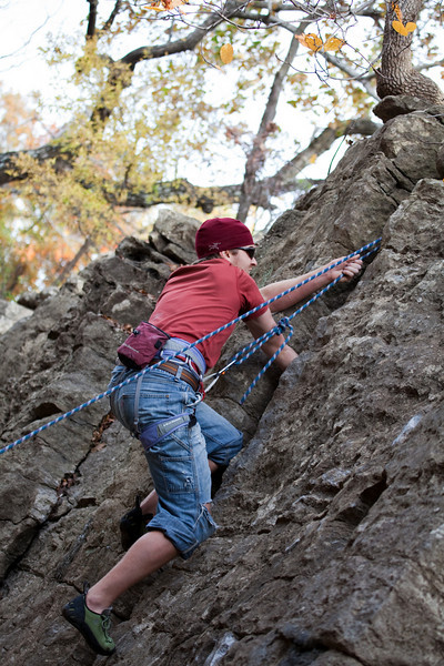 "The Oklahoma 2009 Boulderfest @ Chandler Park in Tulsa, OK. More information available at <a href=""http://blog.rjbphoto.com/2009/10/boulderfest-2009.html"">http://blog.rjbphoto.com/2009/10/boulderfest-2009.html</a>"