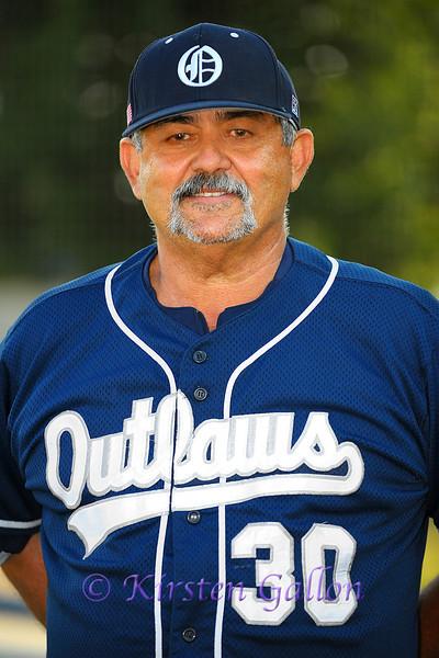 Head Coach Doug Weese
