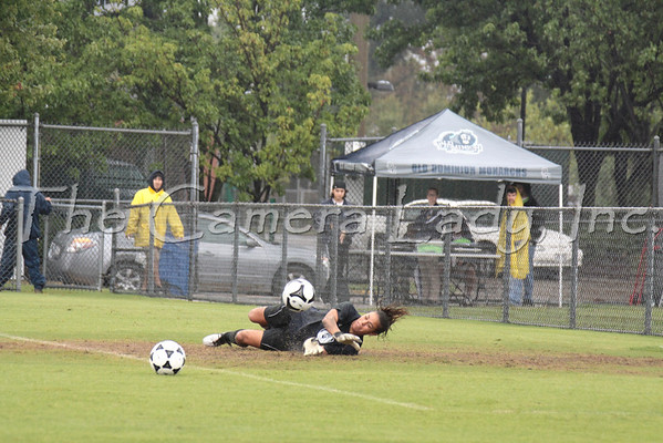 ODU 2010 Woman's Soccer vs GSU 10.03