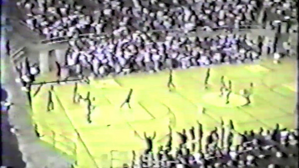 1991 Sectional Final Clips