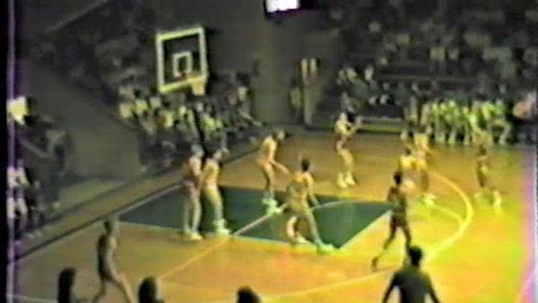 Joe Templin WC vs Forest Park 1987