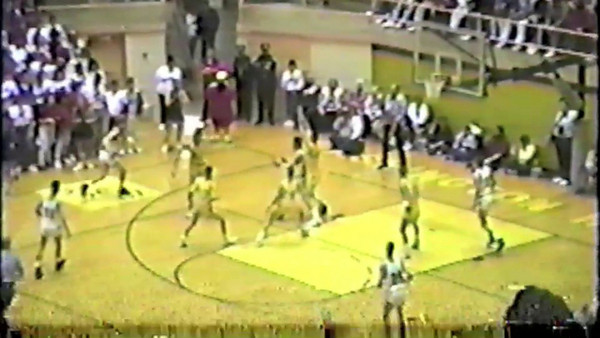 1991 Regional Paoli vs. Washington Catholic The Run