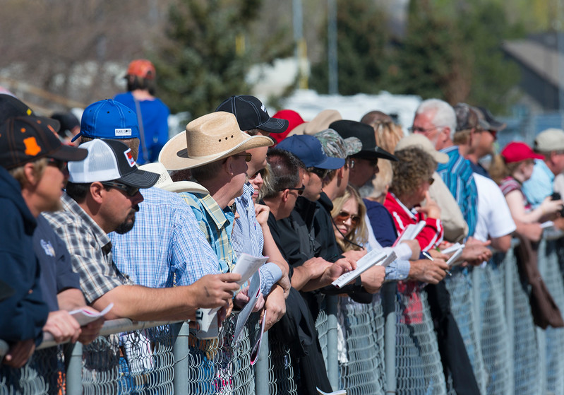2015 Cutter and Chariot Racing World Championships takes place at he Weber County Fair Grounds in Ogden on March 29, 2015