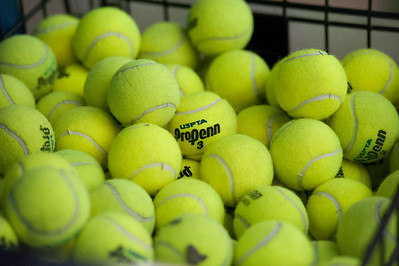 The tennis program at Ogden Athletic Club has really taken off lately and has always been successful. In Ogden, On February 24, 2014. (Brian Wolfer Special to the Standard-Examiner)