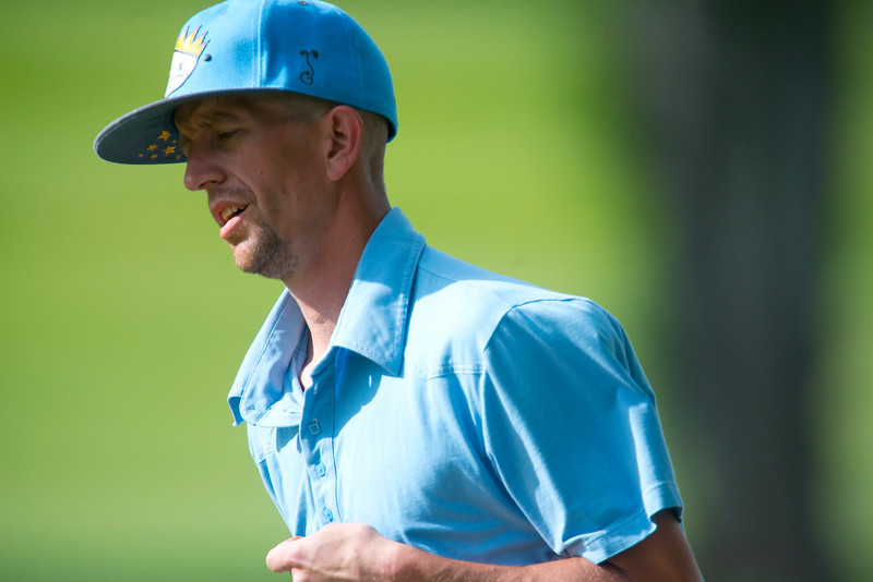 Utah Mid-Amateur Championship was held at View Golf Course In Layton on June 4, 2015.