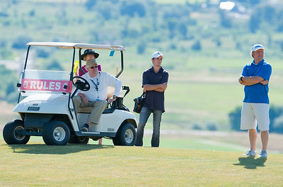 Utah State Amateur Championships held at Soldier Hollow Golf Course in Midway on July 10, 2015.