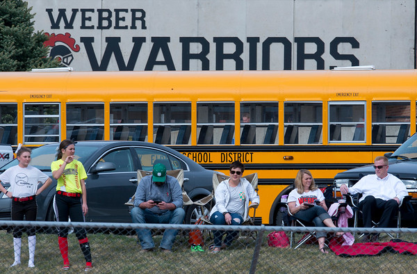 Weber vs Bear River High School in Pleasant View on March 17, 2015. BRIAN WOLFER/ Special to the Standard-Examiner.