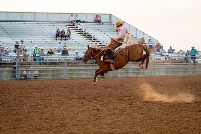 Oliver's Saddle Shop Ranch Rodeo 2018