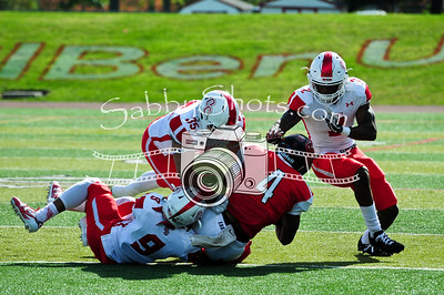 OC vs  Benedictine-28