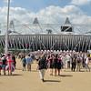 London Olympics - 2012.