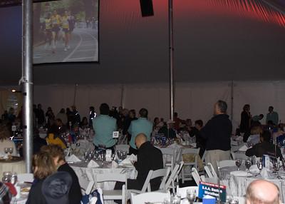 Olympic Trials Marathon, NYC, Saturday, November 3, 2007