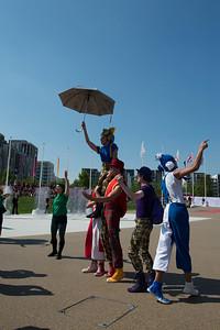 __26.0712_London Olympics_Photographer: Christian Valtanen_London_Olympics_26.07.2012_DSC_6440_